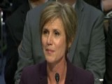 Yates: US Needs To Be Ready To Meet Threats From Russia