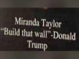 Yearbook Confiscated Over Student's Use Of Trump Quote