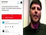 YouTuber Who Alerted FBI About Florida Shooter Speaks Out