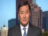 Yoo: Kavanaugh Accuser's Demands Run Counter To Fairness