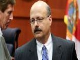 Zimmerman Trial Prosecutor's Style In The Courtroom