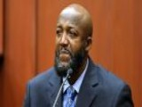 Zimmerman Trial: Day 20 - Tracy Martin Takes The Stand
