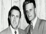 Zamperini's Story Of Faith, Bond With Rev. Billy Graham