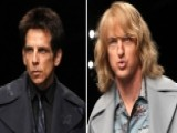 Zoolander, Hansel Rock Runway At Valentino Fashion Show