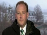 Zeldin: Americans Can Feel Economy's Strength For Themselves