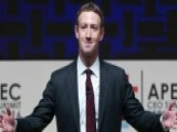 Zuckerberg: Facebook Has Responsibility To Protect User Data