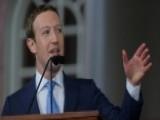 Zuckerberg's PR Debacle