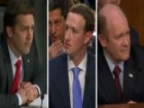 Zuckerberg On How Facebook Identifies Inappropriate Content