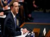 Zuckerberg On Data Scandal: Design Of System Wasn't Good