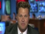 Zachery Ty Bryan Talks Hollywood's 'echo Chamber'