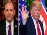 Zeldin On Whether US Could Walk Away From North Korea Talks
