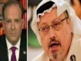 Zeldin: Khashoggi Case Has Weakened US-Saudi Relationship
