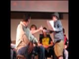 Aaron & Alexu0027s 7th Grade Boysu0027 Skit