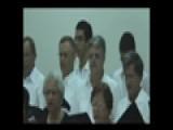 Coral Batista Betel De Bauru - 01 04 2012