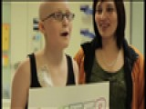 Children With Cancer Sing Kelly Clarksonu0027s Stronger - So Inspiring!