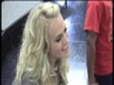 Carrie Underwood Sings So Small With Inner City Kids Chorus