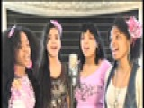 Four Teenage Sisters With Amazing Voices Jayla, Kira, Mami & Naj Sing Hallelujah - BelovedSisterOnline.com