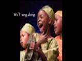 Kari Jobe - Sing Along