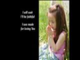 Misty Edwards - Take My Heart