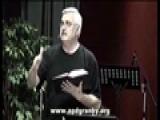 Serge Pinard - Assis à La Droitre De Dieu 4