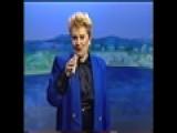 Jenny Rock - Vainqueur