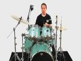 Learn Beginner Drum Lessons: 1-Beat Drum Fills