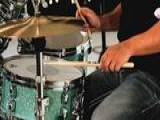 Learn Beginner Drum Lessons: Drag