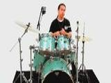 Learn Beginner Drum Lessons: Bass Drum Beat Variations