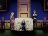 Pandora Hearts: Malediction