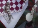 Pandora Hearts: Lost Child And Black Rabbit
