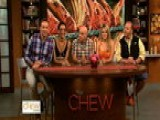 The Chew: Wed, Jun 6, 2012