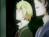 Pandora Hearts: Innocent Calm