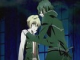 Pandora Hearts: For Whom The Words Ring