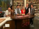The Chew: Tue, Jun 5, 2012