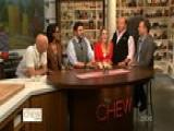 The Chew: Tue, Jun 5, 2012