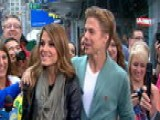 ABC Good Morning America: Wed, May 16, 2012
