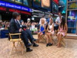 ABC Good Morning America: Wed, May 23, 2012