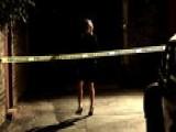 Al Caer La Noche: Vivo O Muerto