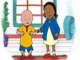 Caillou: Sounds And Music Sounds & Music