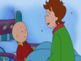 Caillou: Caillou To The Rescue Caillou T