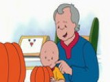 Caillou: Fall Is In The Air Vacations An