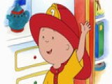 Caillou: I'm Learning Sounds & Music And
