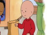 Caillou: People I Love People I Love And