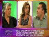 Cosas De La Vida: Jue, Abr 19, 2012