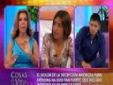 Cosas De La Vida: Mar, Abr 24, 2012