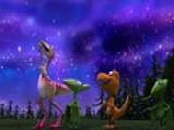 Dinosaur Train Español : Observar Las Estrellas Desde El