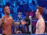 Friday Night SmackDown: Fri, May 18, 2012