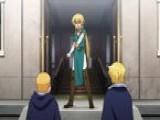 Familiar Of Zero F: Tabitha's Coronation