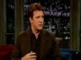 Late Night With Jimmy Fallon: Fri, May 4, 2012