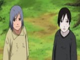 Naruto Shippuden: Sai And Shin